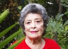 """Claribel Alegría: """"El que quiera conocerme que lea mi poesía"""""""