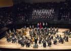 Beethoven y la apoteosis de la danza
