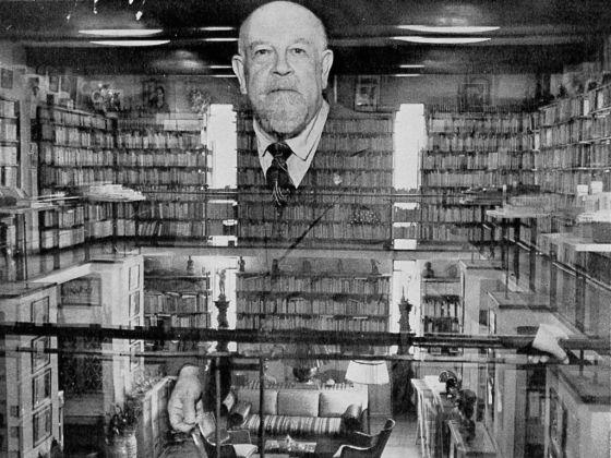 """Alfonso Reyes, el """"más español de los escritores mexicanos"""""""