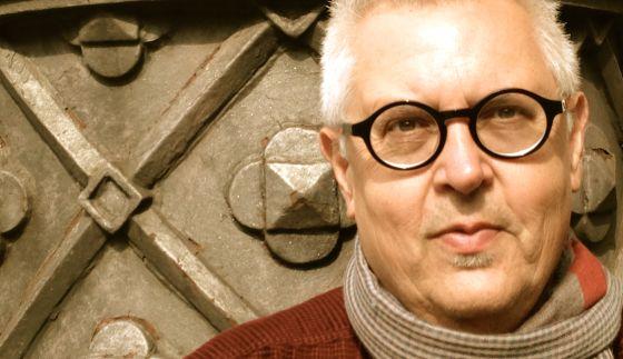 El poeta cubano Víctor Rodríguez Núñez. / KATHERINE M. HEDEEN
