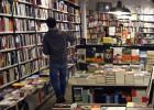 Los libros de viejo encuentran una nueva vida en la era digital