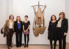 María Rodríguez gana el primer premio Valduero de Bellas Artes