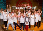 El campeón de la tercera edición de 'MasterChef Junior' se formará en el Basque Culinary Center