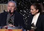 Los Grammy Latinos homenajean a Víctor y Ana, Milanés y Djavan