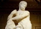 Un 'Hércules' del XVII resucita del olvido en el Palacio Real