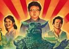 Bienvenida a su secuestro. Soy Kim Jong-il