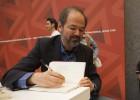 Juan Villoro, 'rockstar' literario