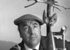 Neruda, el niño melancólico que consiguió un Nobel
