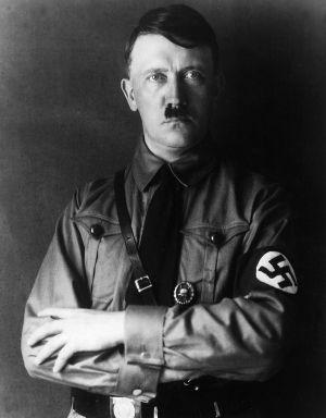Adolf Hitler en 15 ideas perversas