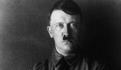 Adolf Hitler en 1932