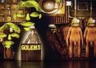 El Golem, de la arcilla al silicio