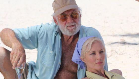 Imagen de la película 'Papa'.