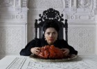 En busca de una fábula pintada por Goya y Fellini