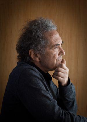 Ricardo Piglia en una imagen de 2014.