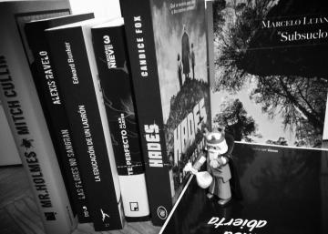 Novela negra y criminal para navidad (I): Apuestas de pequeñas editoriales