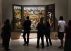 El Prado y Patrimonio zanjan sus disputas por cuatro obras