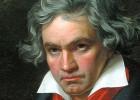 Beethoven busca sus partituras en el nuevo 'doodle' de Google