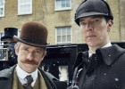 Las series británicas se visten de gala por Navidad
