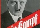 'Mi lucha', de Hitler, se prepara para entrar en las escuelas alemanas