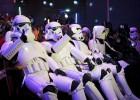 'Star Wars 7' supera los 1.000 millones de dólares en taquilla