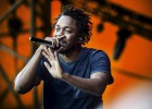 Kendrick Lamar, el chico de oro