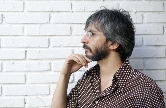 Xoel López, en mayo.