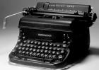 La máquina de escribir de Rulfo