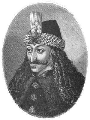 Vlad Tepes o 'El empalador', el personaje histórico que inspiró a Bram Stoker para crear a Drácula.