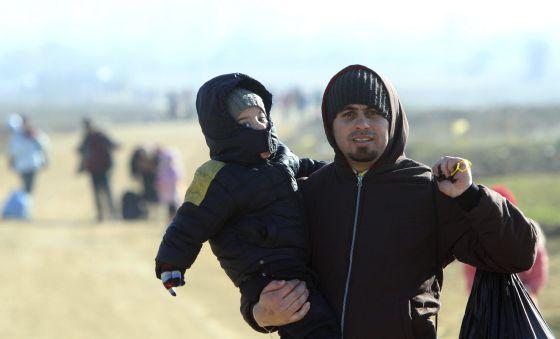 """""""Refugiado"""", la palabra del año 2015"""
