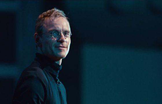Fotograma de 'Steve Jobs'.