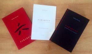 Farabeuf, edición del Colegio Nacional