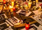 Un recuerdo de Charlie Hebdo, en el primer aniversario de la matanza
