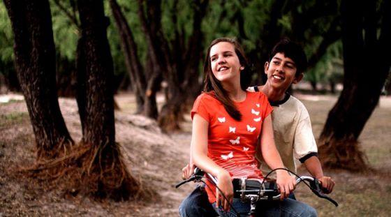 El amor en el cine mexicano