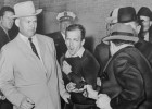 No fue Lee Harvey Oswald
