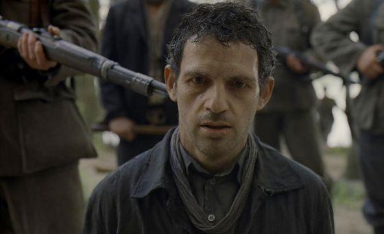 Fotograma de la película 'El hijo de Saúl'.