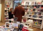 Las librerías remontan el vuelo en 2015
