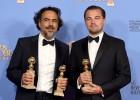 González Iñárritu lidera el triunfo latino en los Globos de Oro