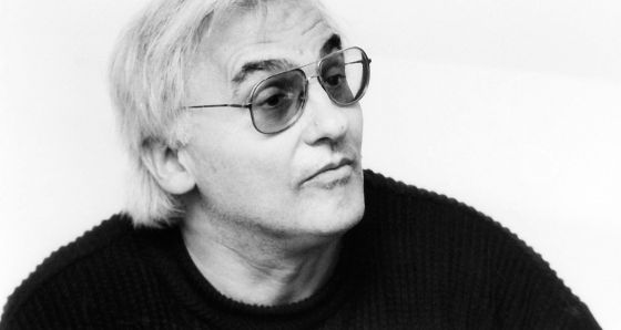 El pianista de jazz Paul Bley,