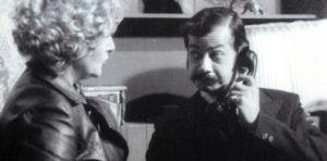Carlos Muñoz en un momento de la comedia 'Tú y yo'.