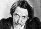 Stevenson vivo, viajero y escritor