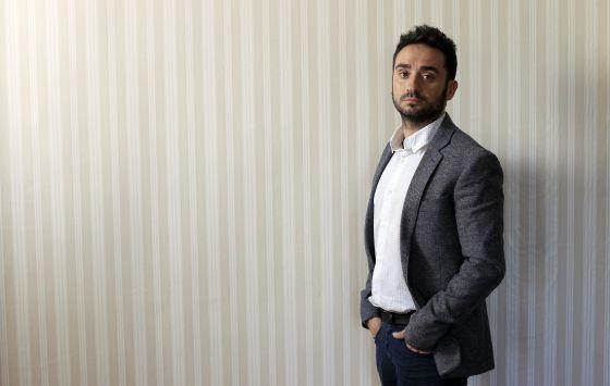 El director Juan Antonio Bayona, en una imagen de julio de 2013.