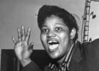 La mala suerte de Big Mama Thornton, la maestra del blues