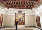 La ayuda privada a la cultura como una de las bellas artes