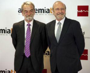 Ignacio Salas y Guillermo Summers.