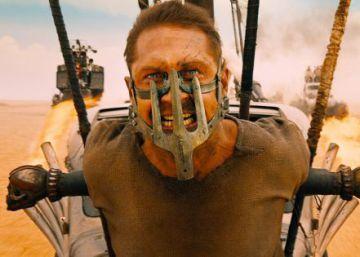 'El renacido', favorita para los Oscar 2016