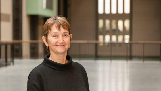Frances Morris, nueva directora de la Tate Modern