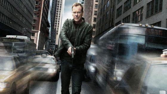 Jack Bauer en '24'