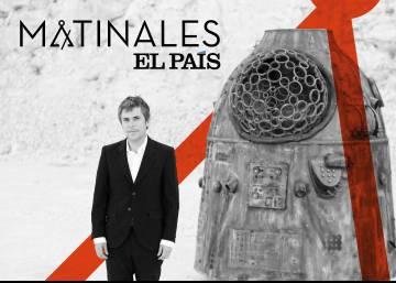 Nacen Los Matinales de EL PAÍS, una alternativa musical para todos