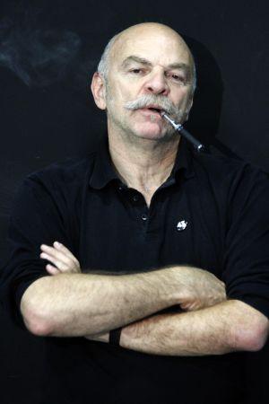 El escritor y periodista Martín Caparrós.rn rn rn rn