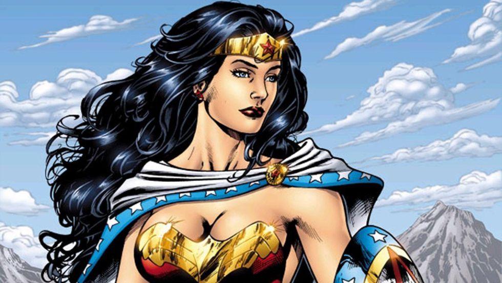 Tráilers Wonder Woman y Escuadrón Suicida